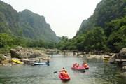 Quảng bá du lịch Việt Nam trên sóng truyền hình quốc gia