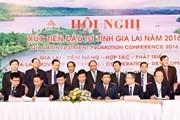 Vietcombank đã đầu tư gần 17.000 tỷ đồng vào các tỉnh Tây Nguyên