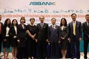 Đại hội cổ đông ABBANK bầu Hội đồng quản trị nhiệm kỳ mới