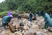 Ngành ngân hàng chia sẻ khó khăn với các tỉnh miền núi do mưa lũ