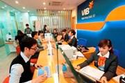 VIB đạt 1.151 tỷ đồng lợi nhuận, tăng gấp 3 lần cùng kỳ 2017