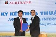 Agribank hỗ trợ nông dân mua máy nông nghiệp TATA của Ấn Độ