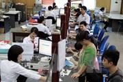 Khách hàng có thể nộp thuế điện tử qua Internet Banking của Agribank