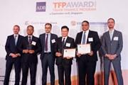 ADB vinh danh TPBank là ngân hàng có tài trợ thương mại xuất sắc