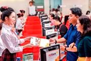 Tặng thêm 0,7% cho khách hàng gửi tiền tại các điểm mới khai trương