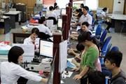 Nghị quyết 42: Tạo cú hích xử lý nợ xấu của ngân hàng Agribank