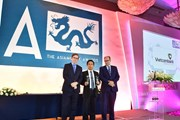Ngân hàng duy nhất được Asiamoney trao hai giải thưởng quan trọng