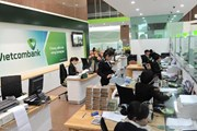 Vietcombank được chấp thuận tăng vốn điều lệ lên gần 40.000 tỷ đồng