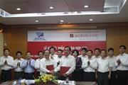 Agribank ký thỏa thuận hợp tác toàn diện với Đại học Quốc gia TP.HCM