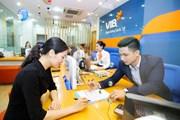 VIB báo lãi trên 1.700 tỷ đồng sau 9 tháng, doanh thu bán lẻ tăng 92%
