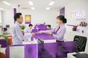 TPBank tiếp tục được Moody's nâng mức xếp hạng tín nhiệm