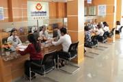 LienVietPostBank liên tiếp nhận được 4 giải thưởng quốc tế uy tín