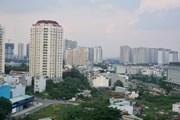 Lo ngại thị trường bất động sản 'tăng nóng' tín dụng bị siết mạnh