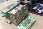 Triển khai gói vay tín chấp 5.000 tỷ đồng để hạn chế tín dụng đen