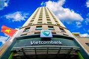 Vietcombank thu về 6.200 tỷ đồng phát hành riêng lẻ cho GIC và Mizuho