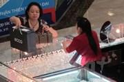 Điều chỉnh nhanh, vàng Rồng Thăng Long cao hơn SJC 70.000 đồng