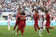 VietinBank và BIDV tặng thưởng đội tuyển bóng đá Việt Nam 2 tỷ đồng