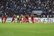 Đội tuyển Việt Nam vào tứ kết Asian Cup, Vietcombank thưởng 1 tỷ đồng