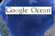 Google Earth phát triển Google Ocean