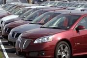 """""""Đại gia"""" GM tìm cách tránh nguy cơ phá sản"""