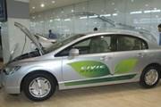 Honda bán hơn 300.000 xe ôtô hybrid
