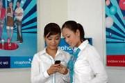VinaPhone tặng HS,SV thẻ học tiếng Anh trực tuyến
