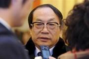Trung Quốc: Cựu Bộ trưởng Đường sắt phải hầu tòa