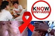 HIV/AIDS có xu hướng gia tăng ở Việt Nam