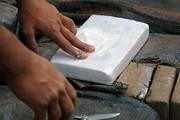 Nam Phi thu lượng ma túy lớn chưa từng thấy