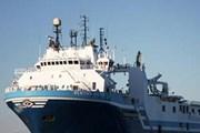 Nghị sĩ Anh trình kiến nghị về tình hình Biển Đông