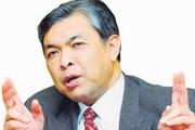 Malaysia đề nghi lập hội đồng quốc phòng ASEAN