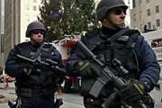 Cảnh sát Mỹ bắn chết 1 người gần nhà Quốc hội
