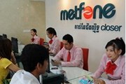 Viettel tài trợ bóng đá Campuchia 1,5 triệu USD