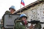 Nga sẽ tăng cường tham gia gìn giữ hòa bình