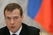 """""""Nga đã đúng trong cuộc chiến ở Nam Ossetia"""""""