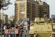 Bạo động Ai Cập dưới cái nhìn của một người Việt