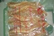 11 doanh nghiệp được xuất cá bò khô sang Hàn Quốc