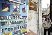 Mexico bắt giữ bố vợ trùm ma túy khét tiếng Guzman