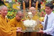 50 năm Bồ tát Thích Quảng Đức vị pháp thiêu thân