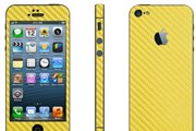 Apple tăng mạnh sản lượng iPhone 5s màu vàng