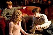 """Harry Potter sẽ trở lại và thu lợi """"kếch sù"""""""