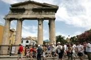 Ngành du lịch sẽ là lực đẩy cho nền kinh tế Hy Lạp