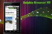 Hãng trình duyệt Dolphin lập liên minh chống Google