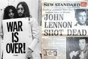 John Lennon - Khát vọng hòa bình vẫn sống mãi