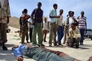 Somalia: Giao tranh ác liệt tại thủ đô Mogadishu