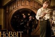 """Cả ngàn người chen chân dự lễ ra mắt """"The Hobbit"""""""