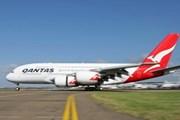 Qantas bỏ BlackBerry chuyển sang hỗ trợ iPhone