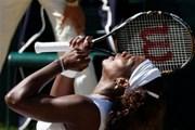 Hạ Venus, Serena lần thứ 3 vô địch Wimbledon