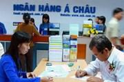 ACB nhận giải Ngân hàng tốt nhất Việt Nam