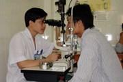 Gia tăng bệnh nhân đau mắt đỏ tại Hà Nội